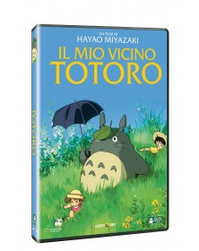 Il Mio Vicino Totoro - DVD