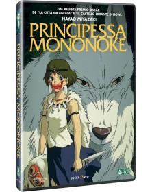 Principessa Mononoke - DVD
