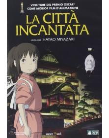 La Citta' Incantata - DVD