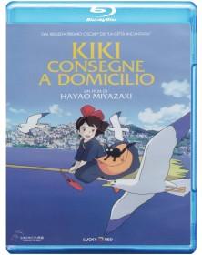 Kiki - Consegne A Domicilio...
