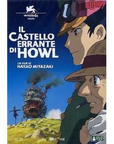 Il Castello Errante Di Howl...
