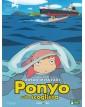 Ponyo Sulla Scogliera - DVD