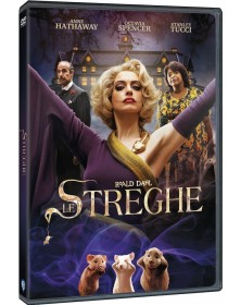 Le Streghe (DVD)
