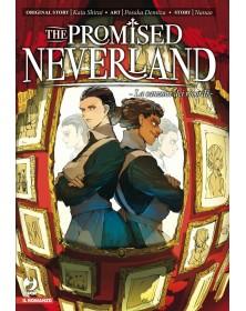 The promised Neverland - La...