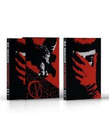 V per Vendetta - DC Absolute