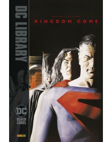 Kingdom Come - DC Black...