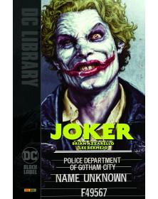 Joker - DC Black Label Library