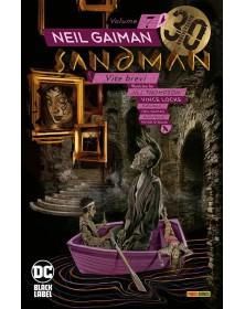 Sandman Library 7 - Vite brevi
