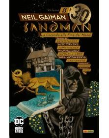 Sandman Library 8 - La...