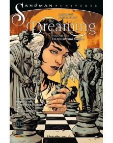 The Dreaming 3 - Una mossa...
