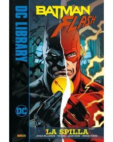 Batman/Flash: La Spilla -...