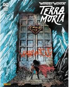 Wonder Woman: Terra Morta 3...