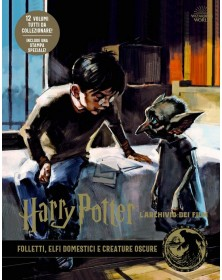 Harry Potter - L'archivio...
