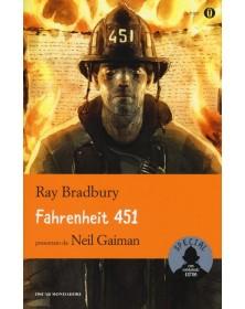 Fahrenheit 451 - Oscar Junior