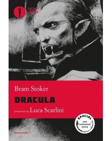 Dracula - Oscar Junior