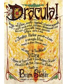 Dracula! - Oscar draghi