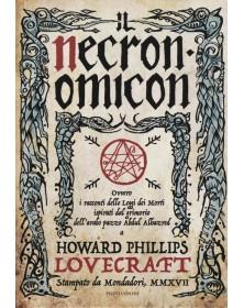 Necronomicon - Oscar draghi