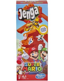 Jenga - Super Mario -...