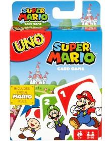 Uno - Tema Super Mario -...