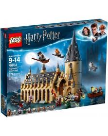 LEGO Harry Potter (75954) -...