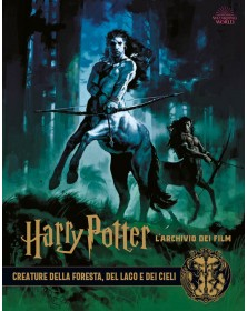 Harry Potter - L'archivio...