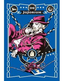 Jojonium 9