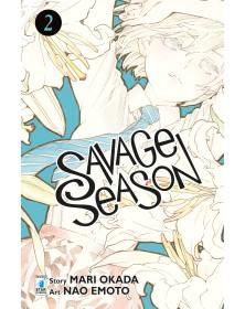 Savage Season 2