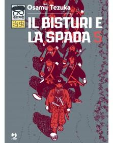 Il Bisturi e La Spada 5