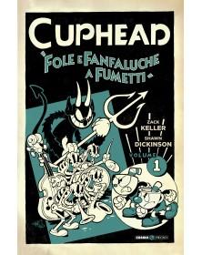 Cuphead 1 - Fole e...