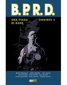 B.P.R.D. Omnibus: 2 - Una...