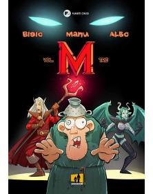 M - Volume 3
