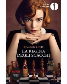 La regina degli scacchi -...