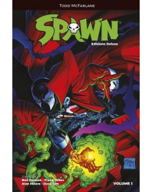 Spawn deluxe Vol. 1