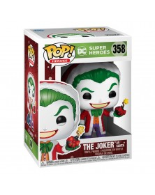 Funko - DC Comics POP! -...