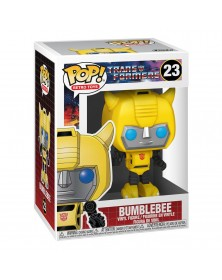 Funko - Transformers POP! -...