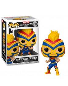 Funko - Marvel Luchadores...