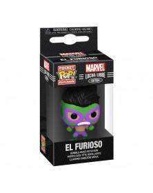 Funko - Keychains - Marvel...