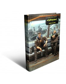 Cyberpunk 2077 - La Guida...