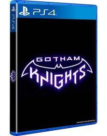 Gotham Knights - PlayStation 4