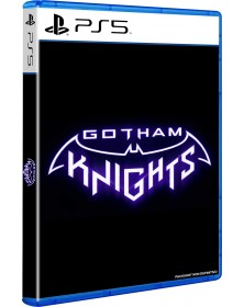 Gotham Knights - PlayStation 5