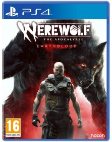 Werewolf: The Apocalypse...