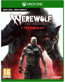 Werewolf: The Apocalypse...