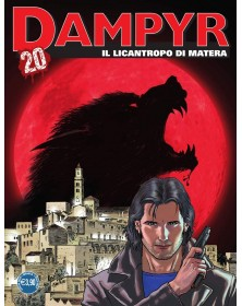 Dampyr 248 - Il Licantropo...