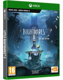 Little Nightmares II - Xbox...