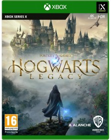 Hogwarts Legacy - Xbox X