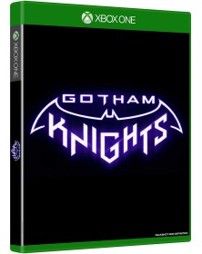 Gotham Knights - Xbox One