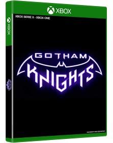 Gotham Knights - Xbox X