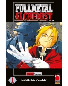 Fullmetal Alchemist:...