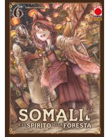 Somali e Lo Spirito Della...