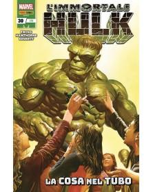 L'immortale Hulk 30 - Hulk...